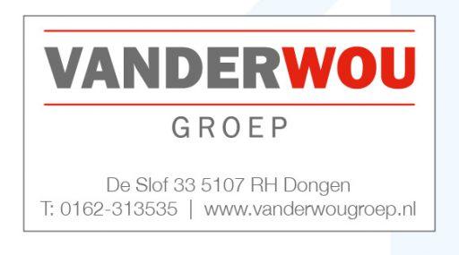 VANDERWOU groep