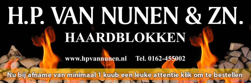 HP van Nunen